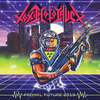 Primal Future:2019 [CD] USA import