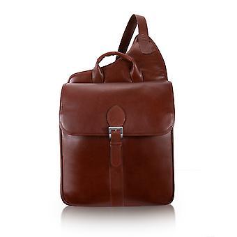 25414, Manarola Sabotino Cognac Bag