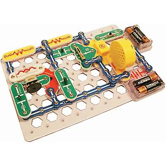 15875, Snap Circuits Pro Kit