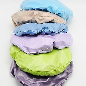 6 Colores Dentistry Clinic silla impermeable cubierta de la unidad para suministros de laboratorio