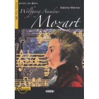 Mozart Wolfgang Amadeus+cd