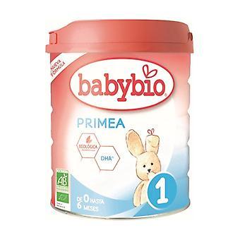 Milk Primea 1 Bio 0m + None