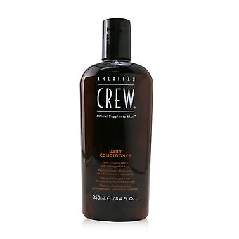 Men daily conditioner (for soft, manageable hair) 168690 250ml/8.4oz
