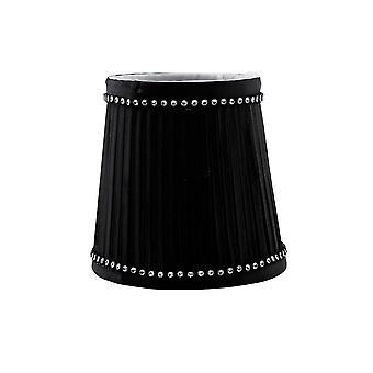 Fabric Shade Black 85, 110mm x 110mm
