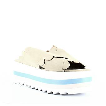 Isa Tapia | Bondi Platform Slide Sandals