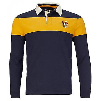 RAGING BULL Raging Bull Cut And Sew Rugby