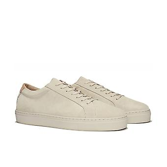 Uniform Standard Series 1 Double Stone Suede Trainers