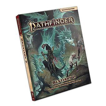 Pathfinder Bestiary 2 P2 Game