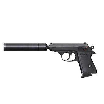 1:1 papir modell pistol leketøy for barn