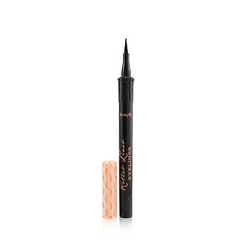 Roller Liner Liquid Eyeliner - # Black - 1ml/0.03oz