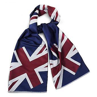 Union Jack slid Union Jack tørklæde