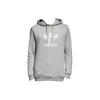 Adidas Trefoil Warm UP CY4572 uniwersalne przez cały rok męskie bluzy