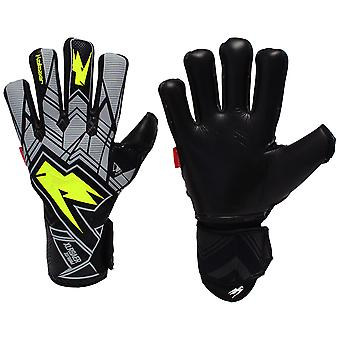Kaliaaer PWRLITE XLR8aer FLASH Neg Junior Goalkeeper Gloves