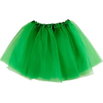 Kids Clothes, Fluffy Tulle Skirts, Lovely Ball Gown For Set-1