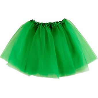 Sommer Kinder Kleidung flauschige Tüll Röcke, schöne Ballkleid für Mädchen Set-1