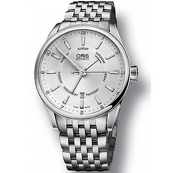 Mens Watch Oris 0175576914051-0782180, Automatic, 42mm, 10ATM