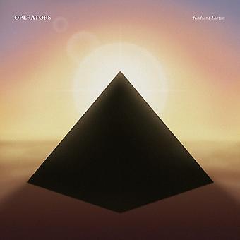 Operators - Radiant Dawn [Vinyl] USA import