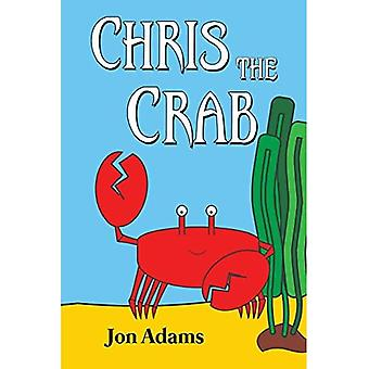 Chris the Crab