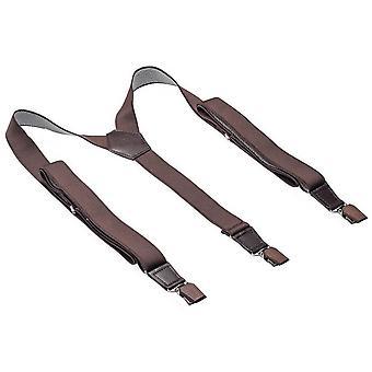 BeWooden Punm Suspenders - Marrón