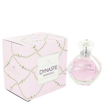 Marina de Bourbon Dynastie Mademoiselle Perfume by Marina de Bourbon EDP 100ml