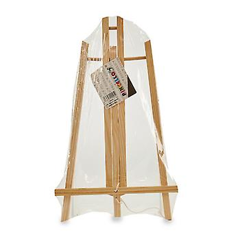 Book Stand Wood (3 x 40 x 24 cm)