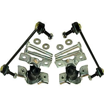 Front Anti Roll Bar Bush Repair Kit & Links Für Citroen Dispatch, Fiat Scudo & Peugeot Expert 5081L0
