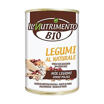 Mix of natural legumes 400 g