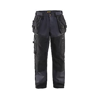 Blaklader x1500 τεχνίτης παντελόνι καμβά βαμβάκι 1500 - mens (15001320) - (χρώματα 2 από 2)