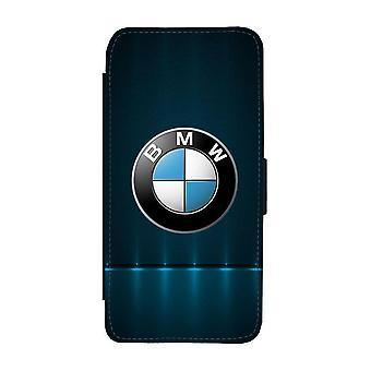 BMW MC iPhone 12 Mini Plånboksfodral