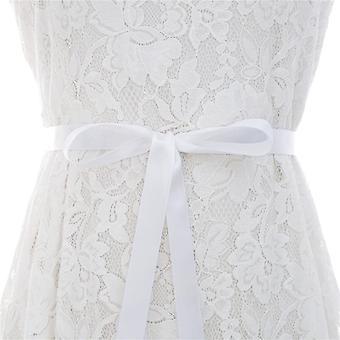Boutique Rhinestone, Pearl Beading Waistbands For Bridal Wedding Dress