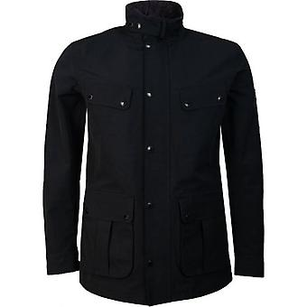 Barbour International Summer Waterproof Duke Jacket