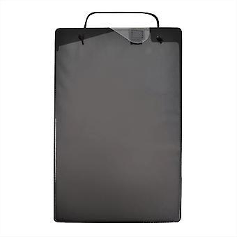 ProPlus workshop order bag A4 10 pcs. black 580040