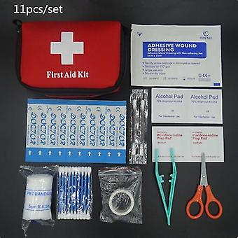 Portable Travel Outdoor Camping Emergency First Aid Kit