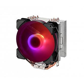 SPIRE XERUS 991 micro processor cooler RGB 12cm fan
