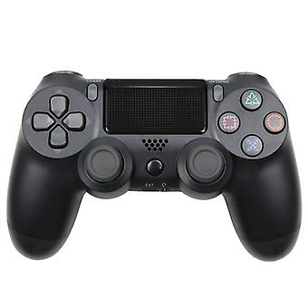 Wireless Game Console DualShock Bluetooth Controller For Sony PS4 Playstation 4 Black