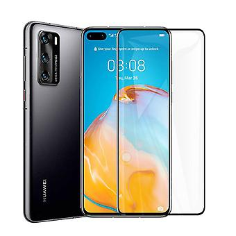 iCoverCase | Huawei P40 5G | End-to-end screenprotector
