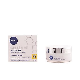 NIVEA Cellular Anti-Aging-Day Cream LSF 30 50 Ml für Damen