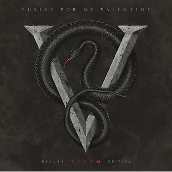 Bullet for My Valentine - Venom [CD] USA import