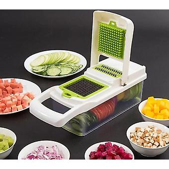 Keuken Multifunctionele Cutting Food Veggie Chopper