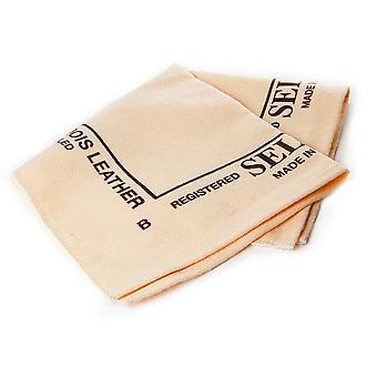 Selvyt SR B Polishing Cloth 35x35cm-Two Packs
