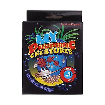 Creatures Instant Growing Life Kits