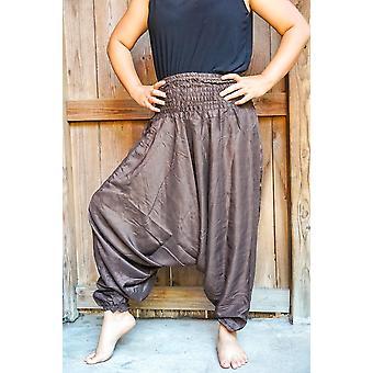 Baggy Festival Hippie Harem Pants