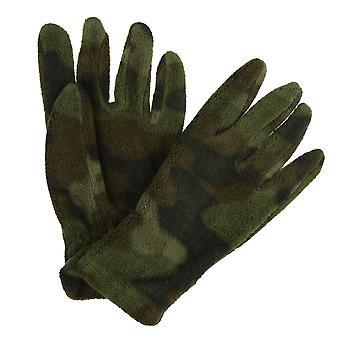 Regatta Kids/Childrens Fallon Fleece Glove