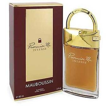 Mauboussin Promise Me Intense By Mauboussin Eau De Parfum Spray 3 Oz (women) V728-543088