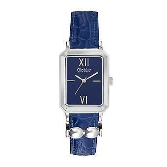 Women's watch 6605002 CLIO BLUE