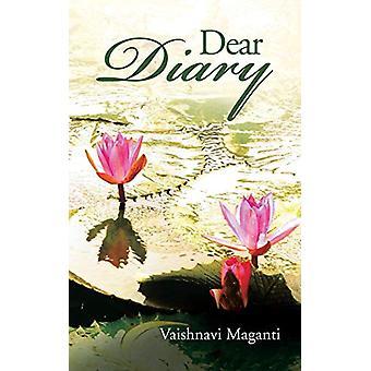 Dear Diary by Vaishnavi Maganti - 9781482818482 Book