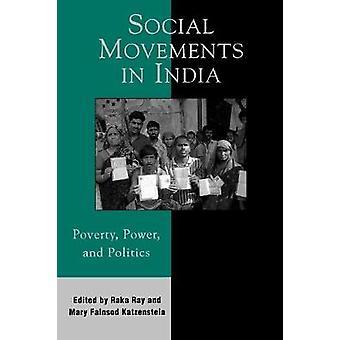 Soziale Bewegungen in Indien
