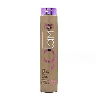 Dikson Glam 17 Cool Smooth Antifrizz Shampoo 25 ml