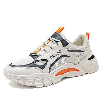 Sports Shoes, Trend Casual, Canvas Breathable, Anti-sweat, Deodorant Men