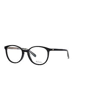 Mulberry VML130 0BLK Black Glasses